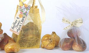 Wedding Examples - Bags